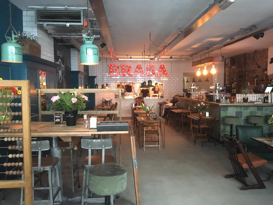 Restaurant Brasa Amersfoort